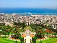 Незабываемый отдых на курорте Хайфа
