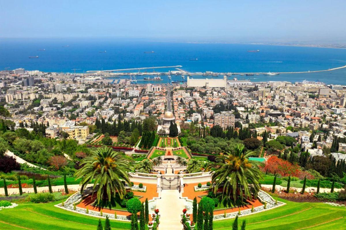 Лучшие достопримечательности города Хайфы