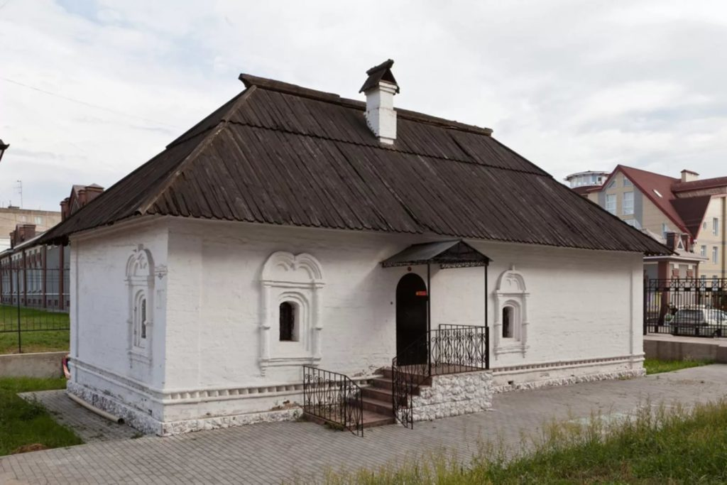 Щудровская палатка Иваново