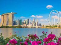 Фантастические выходные в Сингапуре