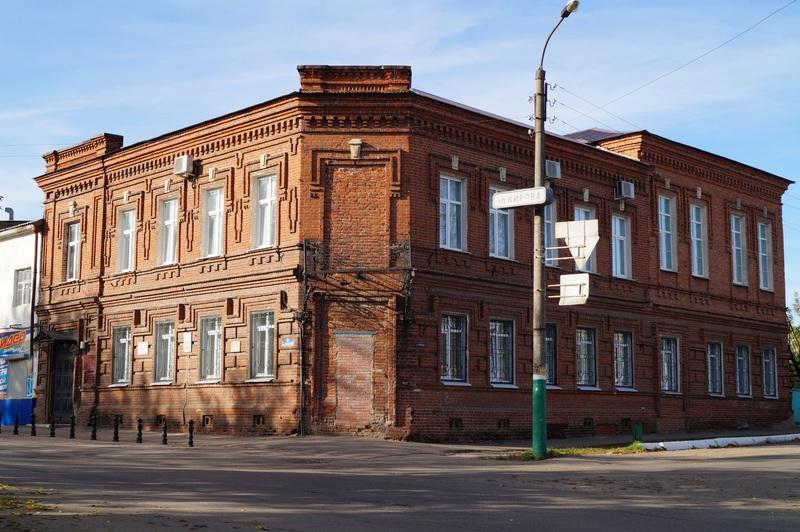 Историко-художественный музей Арзамаса