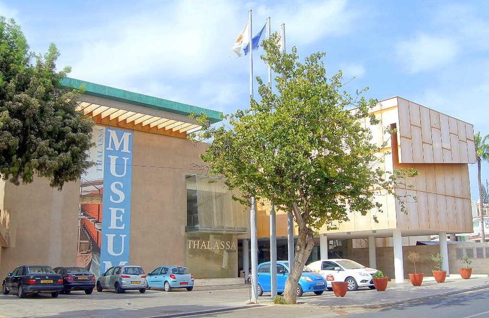 Музей моря в Айя-Напе