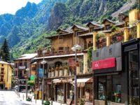 Андорра-ла-Велья – райское место для шоппинга и активного отдыха