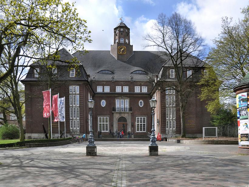 Исторический музей Гамбурга