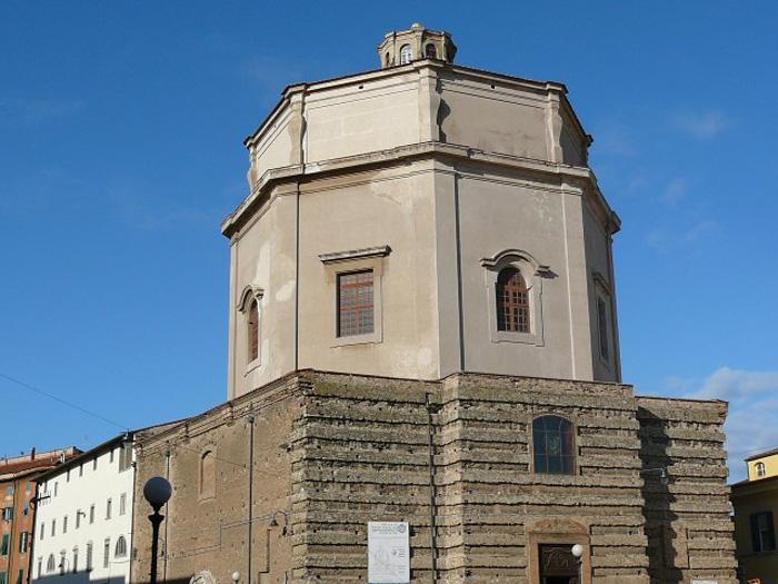Церковь Святой Катерины в Ливорно