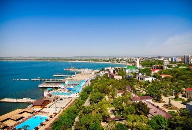 Джемете – лучшее место для семейного отдыха летом