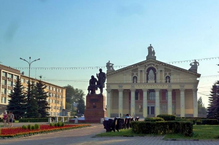Нижнетагильский Драматический театр им. Мамина-Сибиряка