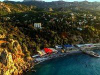 Симеиз – кусочек Рая на Крымском полуострове