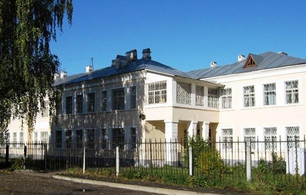 Краеведческий музей Орехово-Зуево