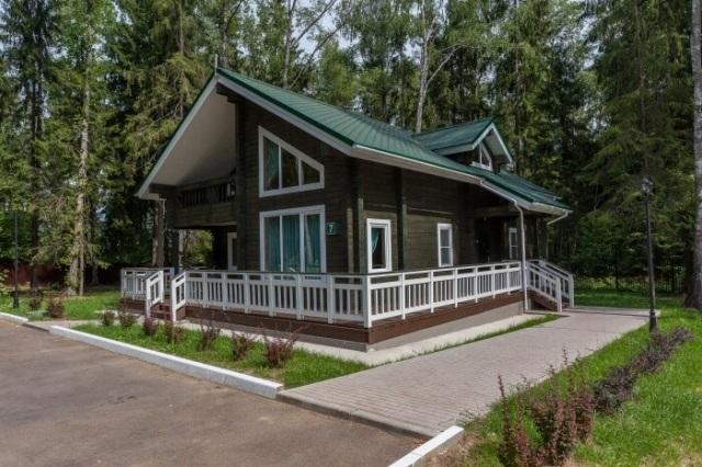 Гостиницы, отели и базы отдыха Наро-Фоминска