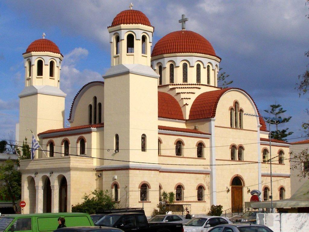 Кафедральный собор Ретимно