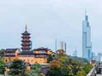 Нанкин: путеводитель по самым интересным местам города