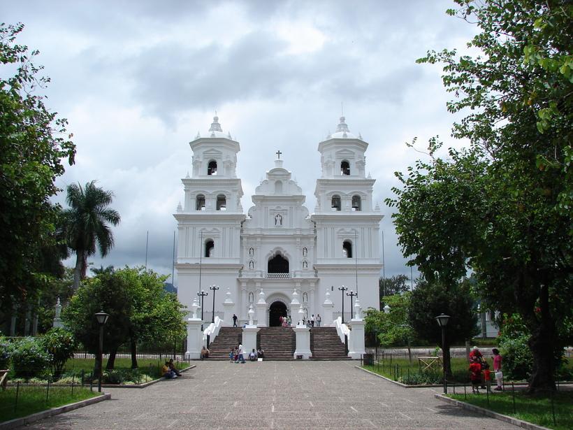 Экзотическая Гватемала