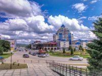 Горячий ключ – целебная жемчужина Краснодарского края