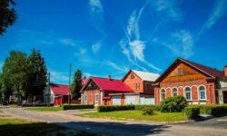 Гусь-Хрустальный – тихий городок с громким именем