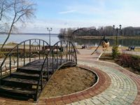 Исторические места Солнечногорска