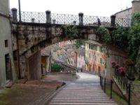 Перуджа – удивительный итальянский город, который влюбляет в себя каждого