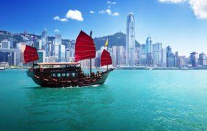 Гонконг. Китай