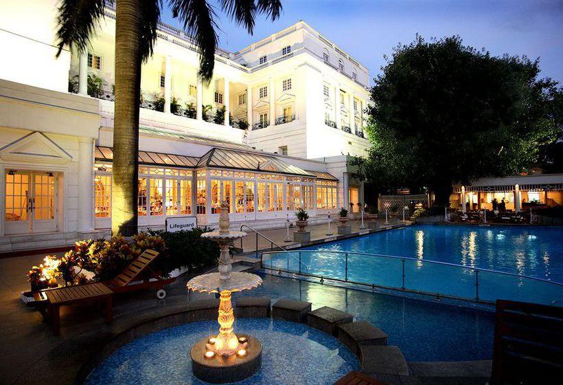 """Отель """"ITC Windsor"""" в Бангалоре"""