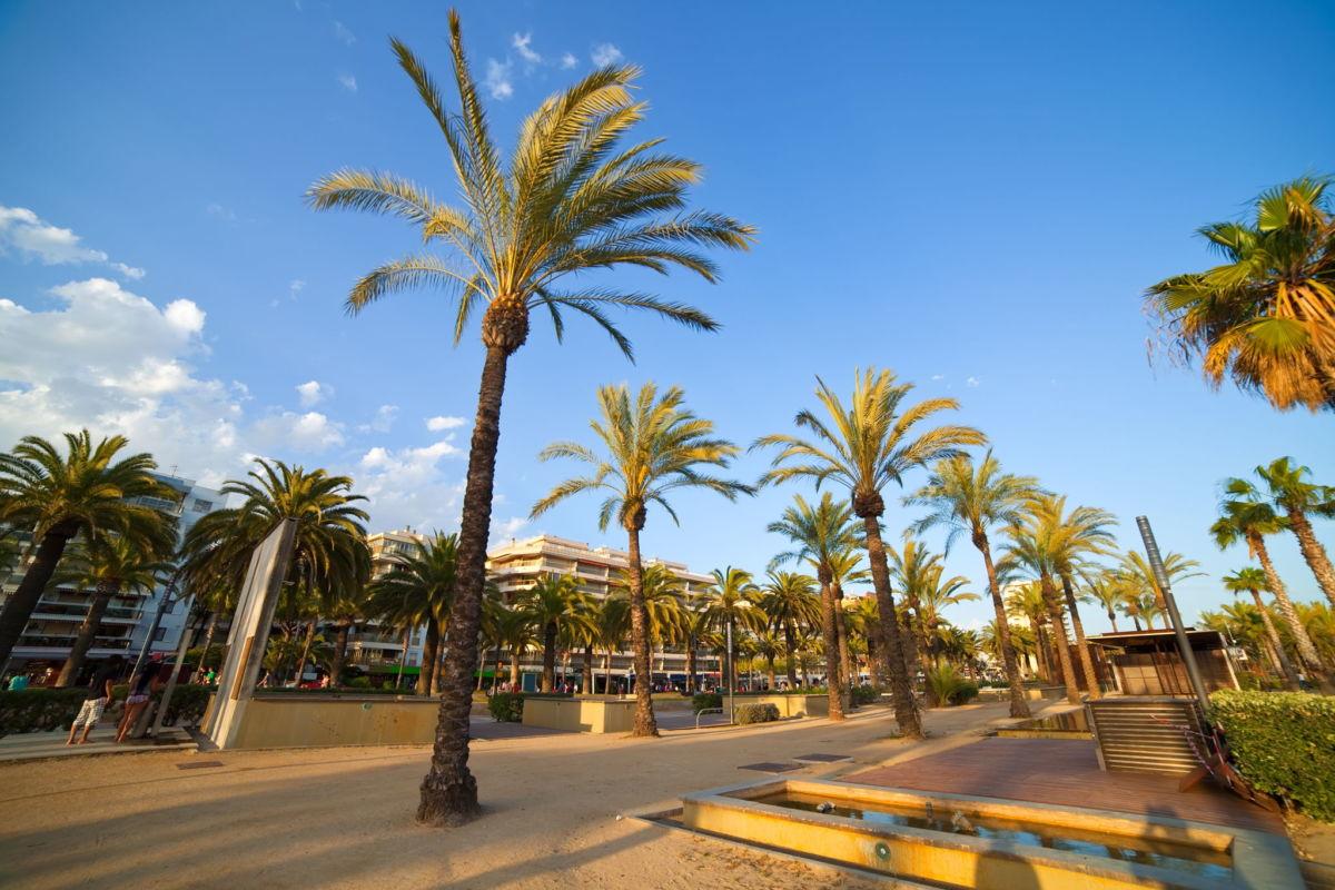 Достопримечательности Салоу в Испании - что посмотреть?