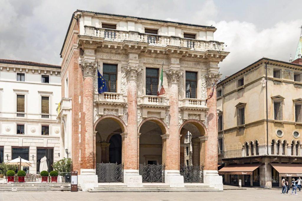 Ла Лоджия в Виченце