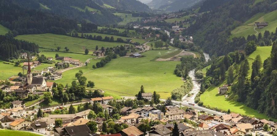 Больцано — уникальный город трех культур