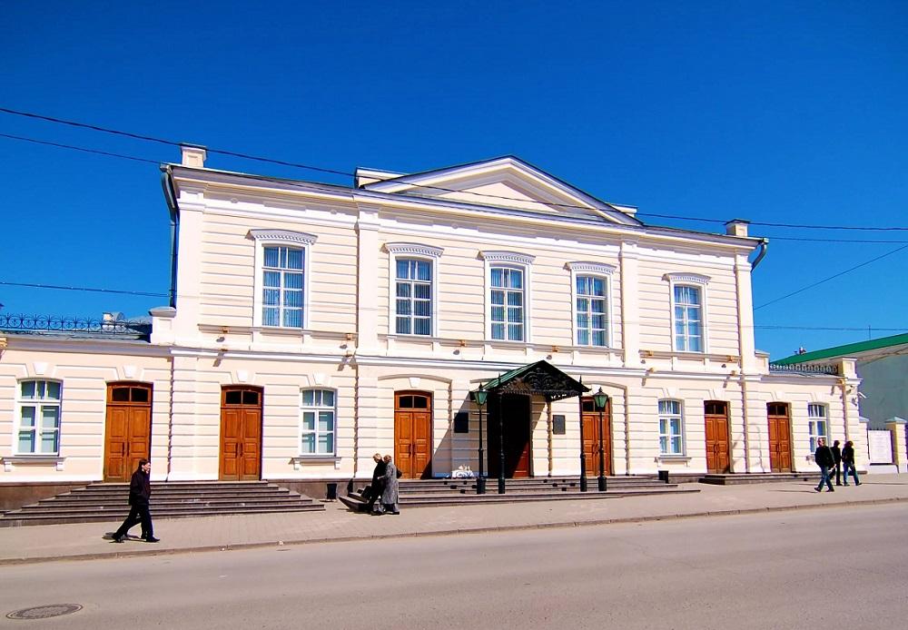 Драматический театр Таганрога