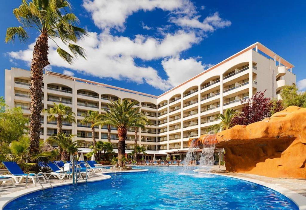 """Отель """"Salou Princess"""", Салоу, Испания"""