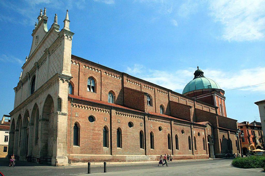 Кафедральный собор Виченцы