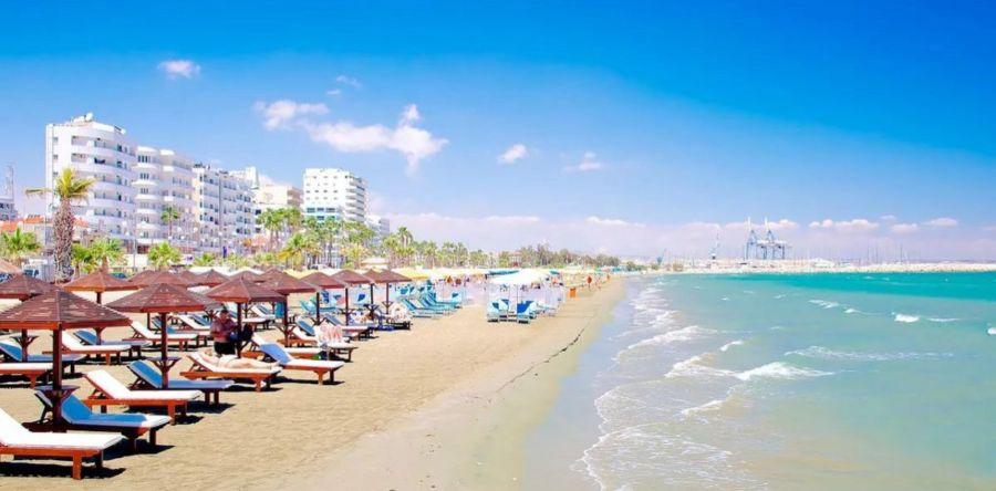Ларнака: уникальные места старейшего города Кипра