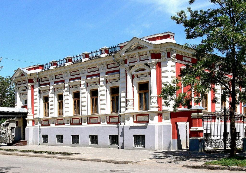 Картинная галерея Таганрога