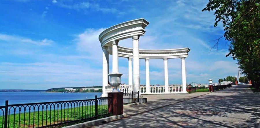 Ижевск – туристическая жемчужина Урало-Поволжского региона