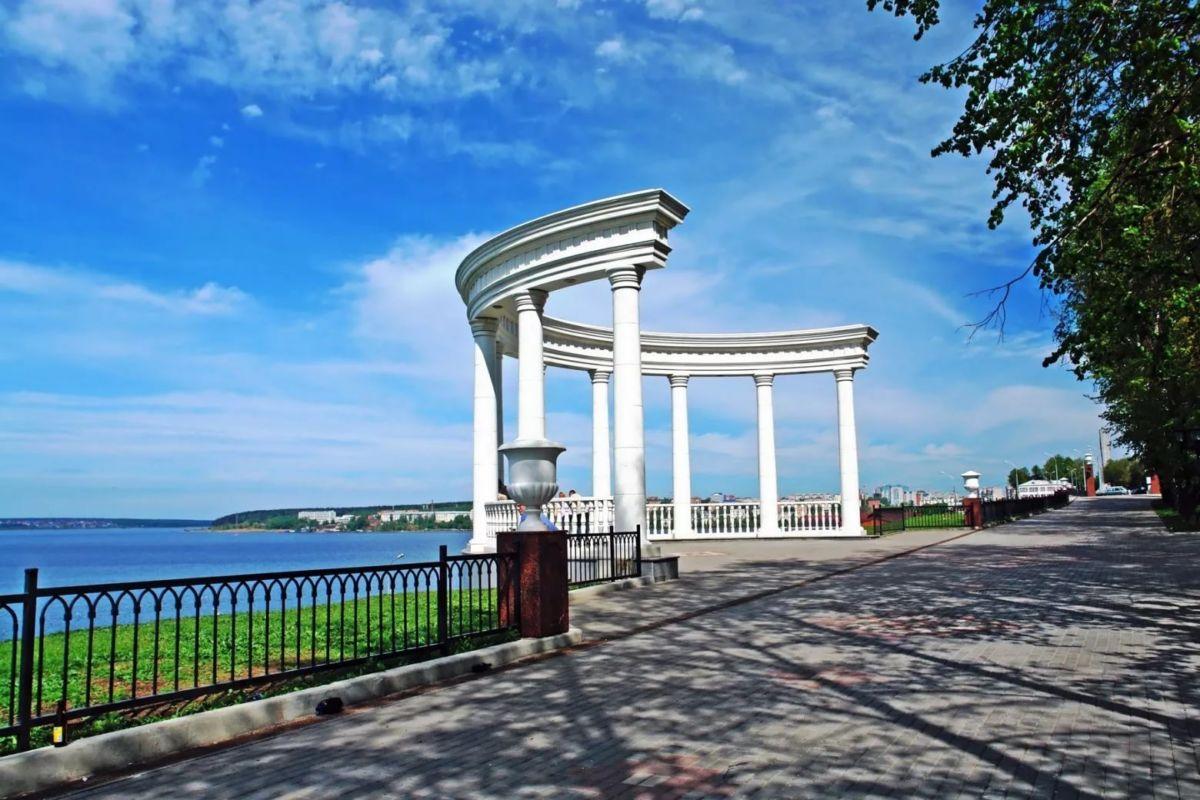Куда можно сходить в Ижевске — ТОП-15 достопримечательностей