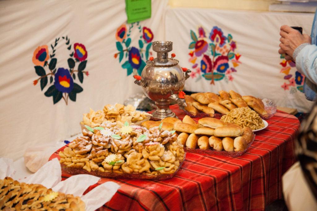 Кухня Татарстана
