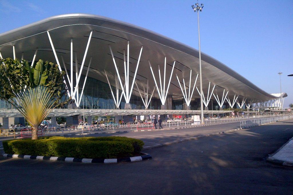 Аэропорт Бангалора