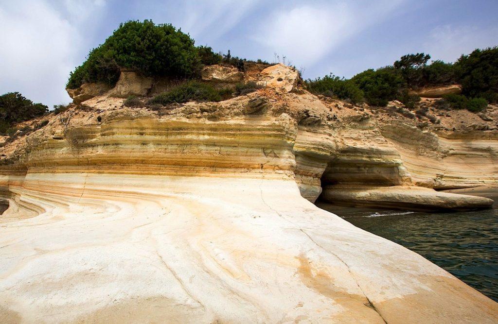 Губернаторский пляж Лимасола
