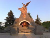 Луганск – большой шахтёрский город в бескрайних степях Донбасса