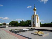 Тирасполь: исторические места непризнанной столицы Приднестровья