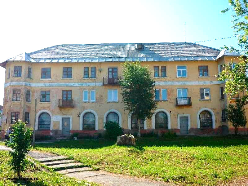 Художественный музей Соликамска