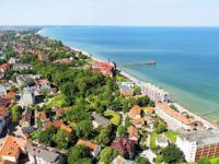 Зеленоградск – старинный бальнеологический курорт у кромки Балтики