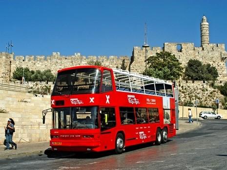 Экскурсии в Тель-Авиве