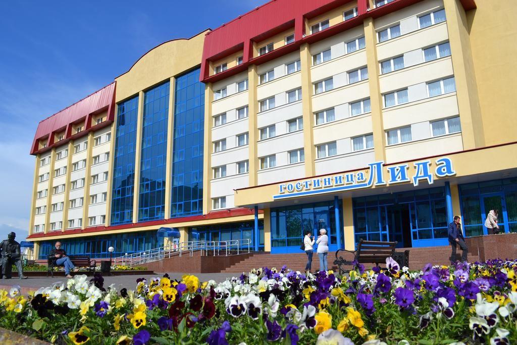 """Гостиница """"Лида"""" в г. Лида, Беларусь"""