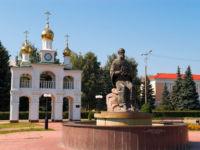 Удивительные достопримечательности Тольятти
