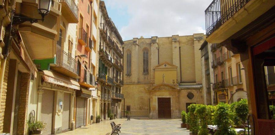 Реус – город каталонского модернизма