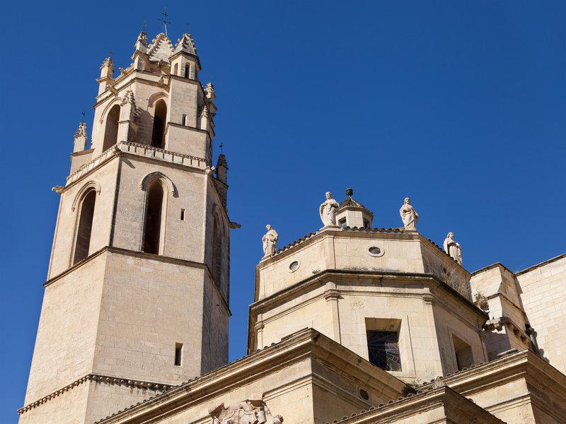 Церковь Святого Петра в Реусе