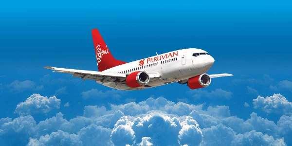 Перуанские авиалинии