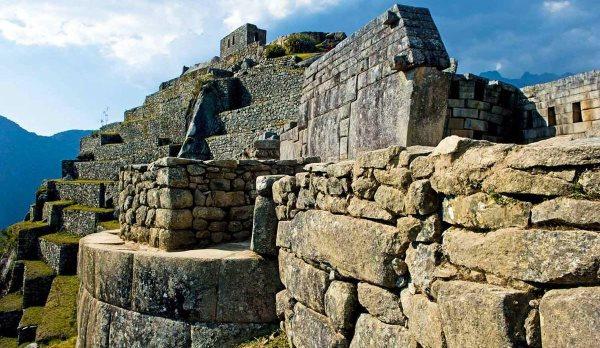 каменные кладки