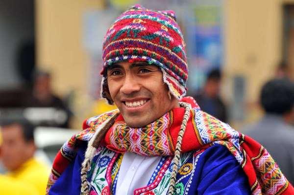 перуанец