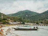 Сураттани – начало нашего путешествия по Таиланду