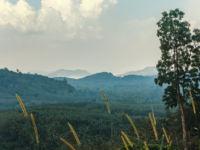 Автостопом в Ранонг – что посмотреть и где остановиться